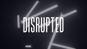 Series of uncut conversational interviews hosted by euronews' lead correspondent Isabelle Kumar. Disrupted brings advices from the leaders of the world's most disruptive companies.