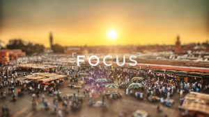In depth analysis of an event or current affairs issue that adopts a flexible approach to storytelling to suit the subject.. Our Focus team cover subjects as diverse as a major business forum to the latest news report on renewable energy, sustainable development, infrastructure and much more.