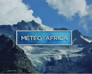 Weather forecasts in Africa.