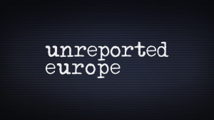 Each month Unreported Europe brings you in-depth investigations, and exclusive reports from the field.
